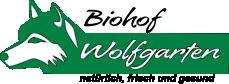Logo Wolfgarten